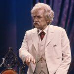 Mark Twain Tonight at Fox Performing Arts Center – Riverside, CA