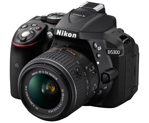 Best Buy - Nikon