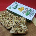 Tosi Cashew and Almond Superbites