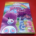 Care Bears: Share Your Care DVD