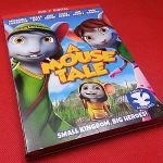 A Mouse Tale DVD