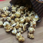Chocolate Popcorn Sampler from Gourmet Gift Baskets