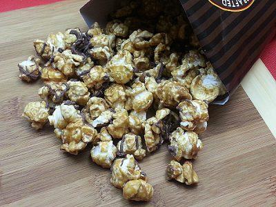 Chocolate Popcorn Sampler from Gourmet Gift Baskets