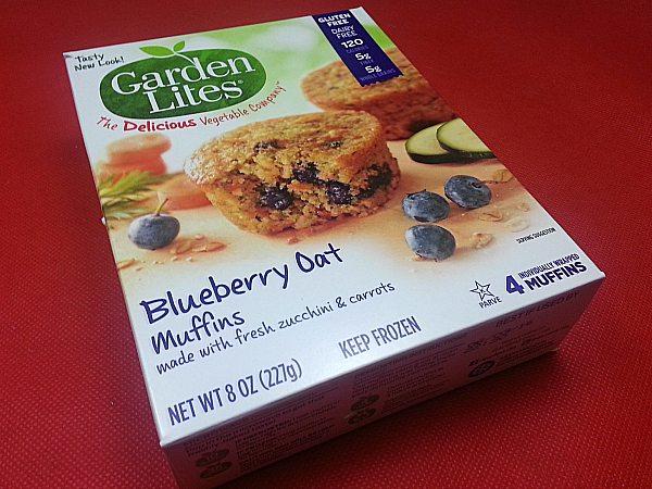 Garden lites muffins mama likes this - Garden lites blueberry oat muffins ...
