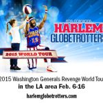 SoCal Harlem Globetrotters Tickets