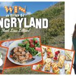 Old London Trip to Hungryland Giveaway – EXPIRED