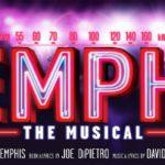 Memphis Musical – Fox Performing Arts Center – Riverside, California