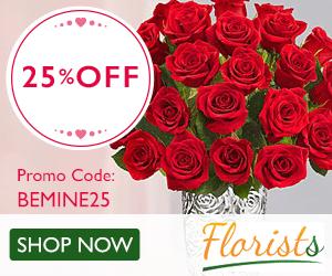 Flowers from Florists.com