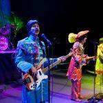 Rain: Beatles Experience – Fox Performing Arts Center – Riverside, California