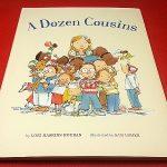 A Dozen Cousins by Lori Haskins Houran