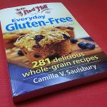 Bob's Red Mill Everyday Gluten Free Cookbook
