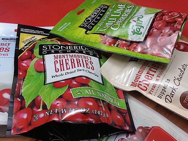 Stoneridge Orchards Cherries
