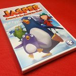 Jasper: Journey To The End Of The World DVD