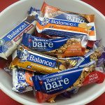 New Products from Balance Bar