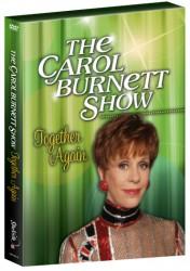 The Carol Burnett Show DVD