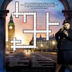 Night at The Museum Printable Crossword Puzzle