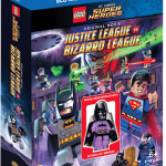 Lego Justice League vs. Bizarro League
