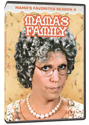 Mama's Family: Mama's Favorites Season 4