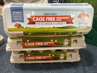 Safest Choice Certified Humane Cage Free Pasteurized Eggs