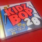 Kidz Bop 28 Children's CD