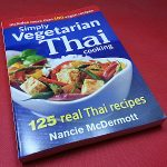 Simply Vegetarian Thai Cookbook