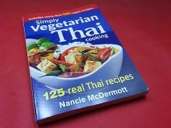 Simply Vegetarian Thai Cookbook