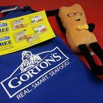 Gorton's Smart and Crunchy
