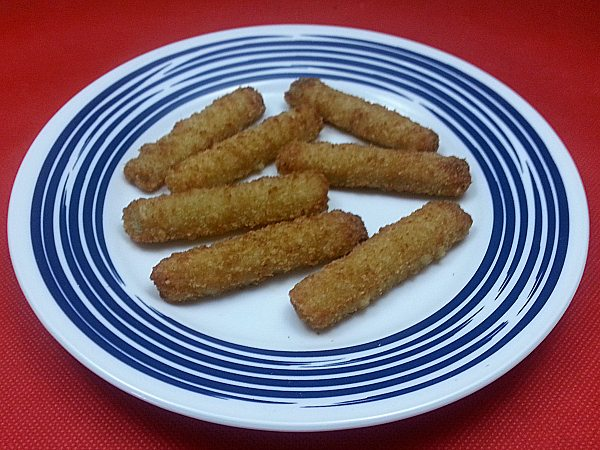 Gorton s smart and crunchy mama likes this for Gortons fish sticks