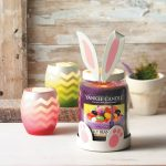 Yankee Candle Jelly Beans Jar Candle