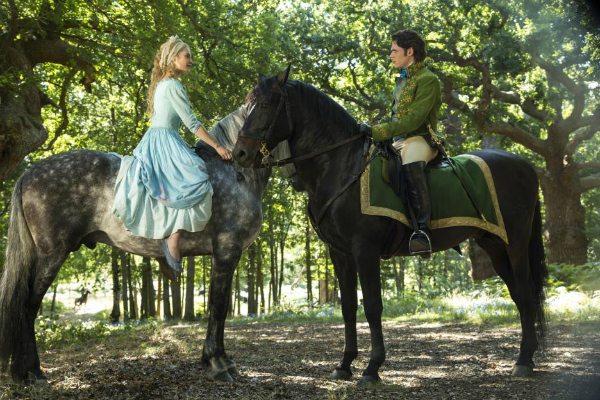 Free Disney Printable Cinderellas Golden Carriage Coloring Page
