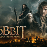 The Hobbit The Battle of The Five Armies (Digital)