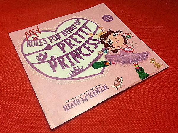 Spring Picture Book