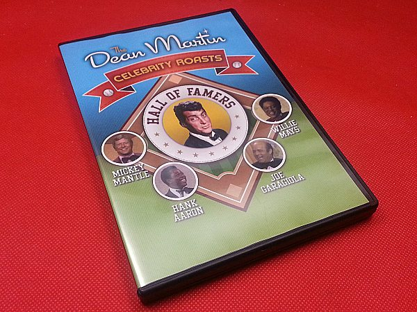 Dean Martin Celebrity Roasts: Hall of Famers DVD