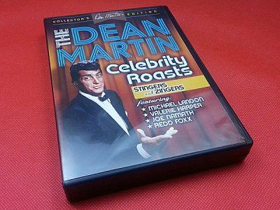 Dean Martin Celebrity Roasts 8 DVD Set