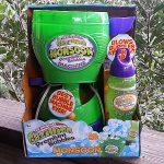 Gazillion Bubble Monsoon Premium Bubble Machine