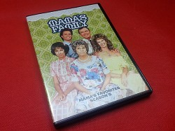 Mama's Family Mama's Favorites Season 5 DVD