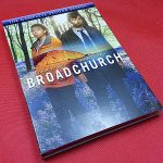 Broadchurch Complete Second Season DVD Set