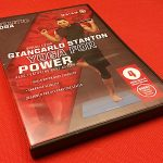 Gaiam Athletic Yoga with Giancarlo Stanton DVD