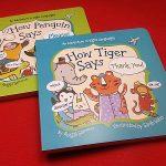 Little Traveler Series Board Books