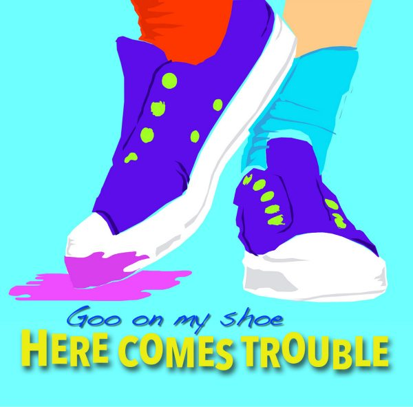 Goo On My Shoe Children's CD