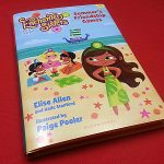 Jim Henson's  Enchanted Sisters Book