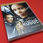 Rogue: Complete Second Season DVD Set