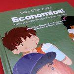 Let's Chat About Economics Children's Book