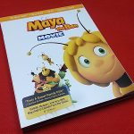 Maya the Bee Blu-ray DVD Combo