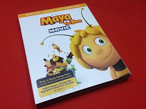 Maya the Bee DVD