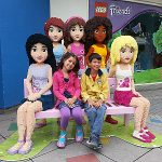 Heartlake City is Now Open at Legoland California