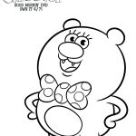 cartoon network uncle grandpa coloring pages | Cartoon Network Uncle Grandpa and Belly Bag Coloring Page ...