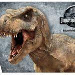 Jurassic World and the Summer Movies of 2015