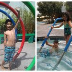 Renaissance ClubSport Kids Splash and Play Park – Aliso Viejo, California