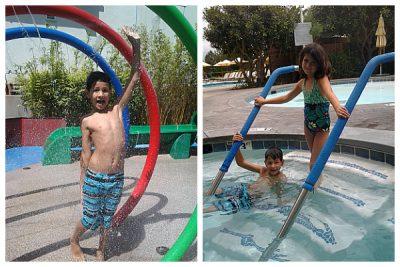 Renaissance ClubSport Kids Splash and Play Park – Aliso Viejo, California